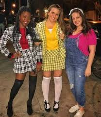 clueless costume clueless cher and dionne looks