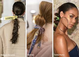 summer hair accessories summer 2018 hair accessory trends glowsly