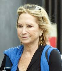felicity kendal hairstyle felicity kendal goes for casual shopping trip ahead of upcoming