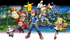 Memes De Pokemon En Espaã Ol - ver pokemon xy capitulos completos online