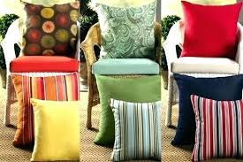 Patio Furniture Cushion Covers Slipcovers For Patio Furniture Outdoor Furniture On Slipcovers