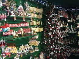 Nutcracker Christmas Tree Decorations Uk by The Nutcracker Christmas Shop In Stratford Upon Avon Warwickshire