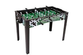 amazon com foosball table amazon com sport squad fx48 foosball table 48 inch sports