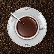 designer wall clock picture more detailed picture about coffee