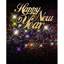 new year backdrop new year s disco printed backdrop backdrop express