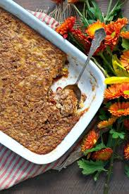 2 thanksgiving sides cranberry pecan corn pudding the seasoned