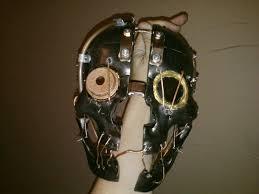 Dishonored Mask 19 Best Dishonored Costume Images On Pinterest Masks Corvo Mask