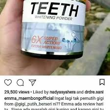Pemutih Nh images tagged with brace on instagram