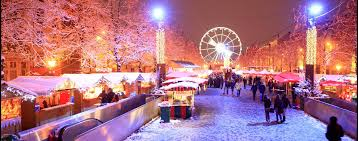 plaisirs d hiver winter pret pleasures of winter festival and