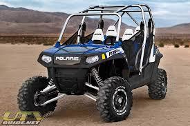 four seat polaris announces robby gordon edition the industry s