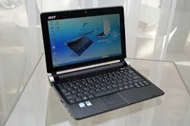 android notebook acer aspire one d250 android notebook pocket lint