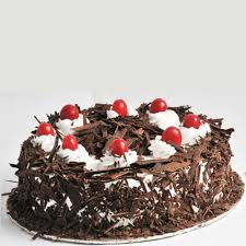 black forest is the most selling cake in bangalore and people