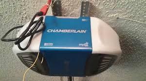 genie keychain garage door opener chamberlain door u0026 chamberlain whisper drive belt drive garage