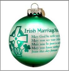 marriage blessing ornament wedding blessing