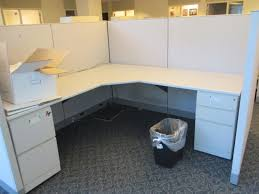 Knoll Reception Desk Knoll Cubicles Used Office Cubicles Used Cubicles