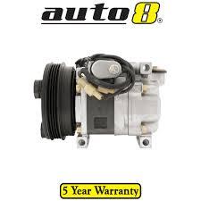 air conditioning compressor suits ford laser kh kj kn 1 6l petrol