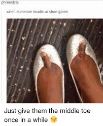 Toe Memes - middle toe memes memes pics 2018