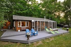 rental cottage cottage rental ontario muskoka sprucedale muskoka buck lake