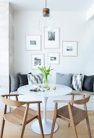 Small Dining Room Small Dining Room Video And Photos Madlonsbigbear Com