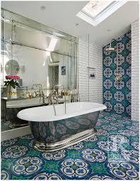 mexican tile bathroom ideas mexican tile bathroom ideas home design ideas