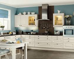 Kitchen Cabinet Paint Color 77 Best White Kitchen Cabinets Images On Pinterest Antique White