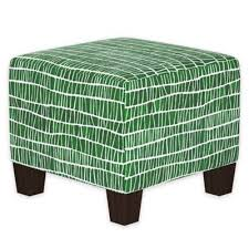 Green Ottoman Buy Green Ottomans From Bed Bath Beyond