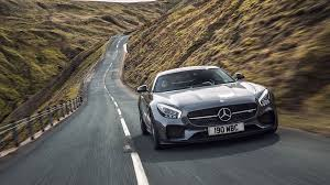 mercedes gt amg 2016 mercedes amg gt 2016 review by car magazine