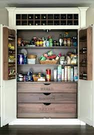Portable Kitchen Storage Cabinets Portable Kitchen Storage Cabinet Kitchen Pantry Kitchen Pantry