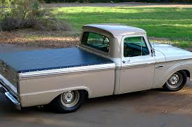 Old Ford Truck Types - jerry wassenaar u0027s 1966 ford f 100 rod network