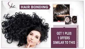 hair bonding hair bonding in delhi hair fixing cost in india