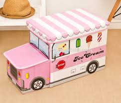 pink kid car 32 clever playroom organization ideas and hacks