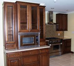 microwave in kitchen cabinet alkamedia com