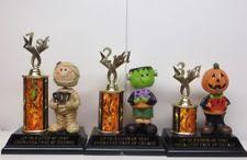 halloween trophies ebay