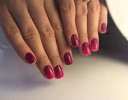 how to do gradient nails best tutorial 2017 ladylife