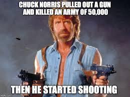 Memes Chuck Norris - chuck norris reaction to chuck norris jokes the jokes the