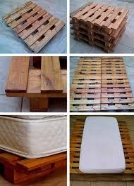 Diy Platform Bed From Pallets 28 best platform beds images on pinterest home room and bedroom