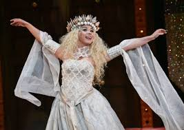 review spamalot by eric idle and john du prez colchester