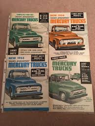 mercury truck information page 2 ford truck enthusiasts forums