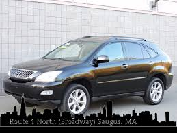 lexus rx 350 used 2009 used 2009 lexus rx 350 at auto house usa saugus