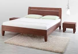 letto a legno massello letto legno massello idee di design per la casa rustify us