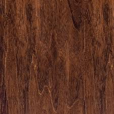 Handscraped Laminate Flooring Home Depot Home Legend Hand Scraped Moroccan Walnut 3 8 In Thick X 4 3 4 In