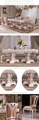 Italian Style Dining Room Furniture Baroque Antique Style Italian Dining Table 100 Solid Wood Italy