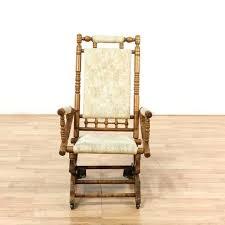 vintage rocking chairs u0026 used rocking chairs in san diego u0026 los