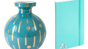 Tiffany Blue Vase 12 Tiffany Blue Home Items Instyle Com