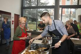 cours cuisine etienne cours à l institut de l excellence culinaire à étienne 42