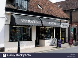 Antiques Barn Stratford Antiques Centre Stock Photos U0026 Antiques Centre Stock Images Alamy