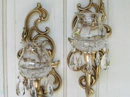 home interiors sconces home interiors sconce votive cups glass large home