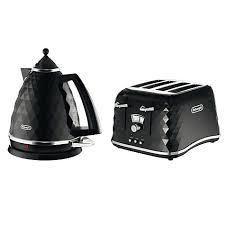 Bosch Styline 4 Slice Toaster 89 98 Delonghi Brilliante Kettle And 4 Slice Toaster Black Online