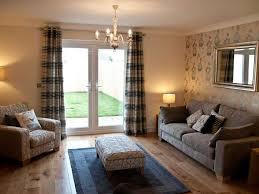 build a living room new build homes developments carmarthenshire wales morgan