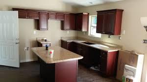 pine wood saddle windham door kitchen cabinets charlotte nc